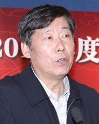 同方多媒体产业本部副总经理孙小山演讲