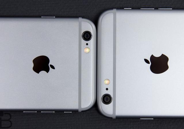 苹果召回Plus被指是谣言:有人装500个应用