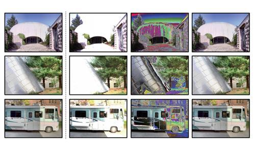 解决过曝,麻省理工学院成功实现单张照片HDR