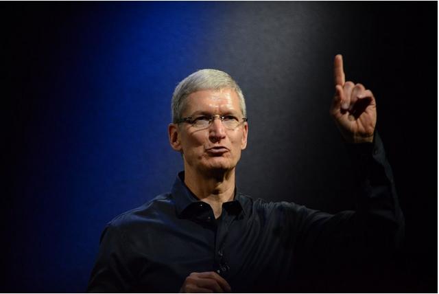 苹果招募虚拟现实领域顶级专家