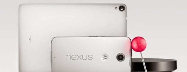 Android 5.1升级做对了这五件事