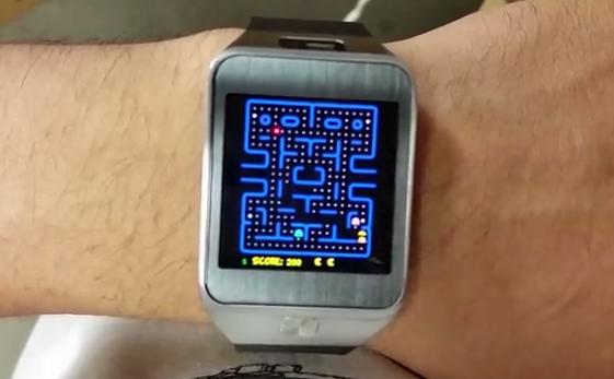 智能手表孕育手表游戏 风投开始进场撒钱_科技_腾讯网