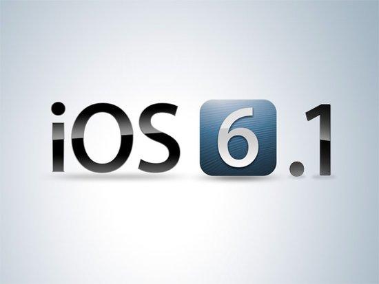 苹果发布iOS 6.1系统 新增Siri购买电影票等功能