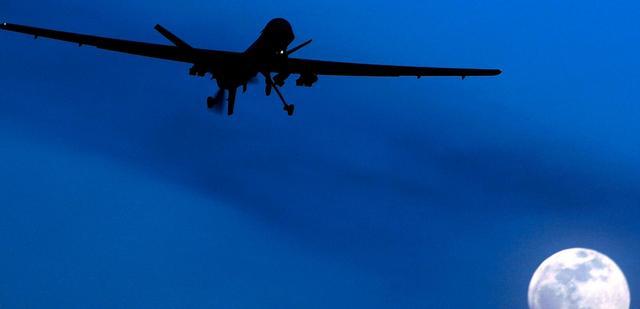 新一轮军备升级呼之欲出 美国政府欲将人工智能武器化