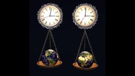 美研发新型原子钟 精度达一千万亿分之一秒
