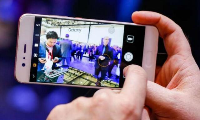 外媒:中国手机厂商站稳本土市场 全球展开大反攻