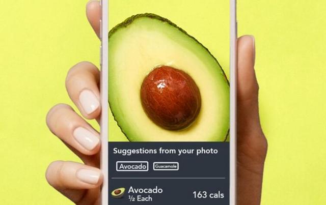 还在苦苦计算食物卡路里?这款应用能帮你完美解决