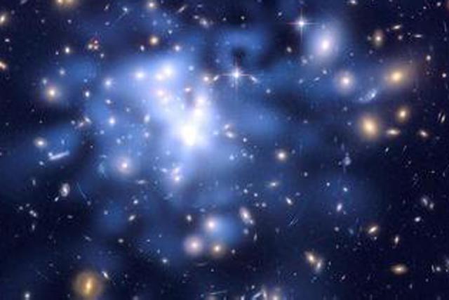 美宇宙学家暗物质扰动可让小行星偏离轨道