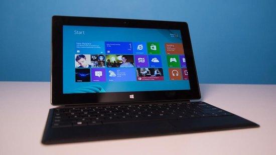 微软在华发布Surface Pro 64G版售价6588元