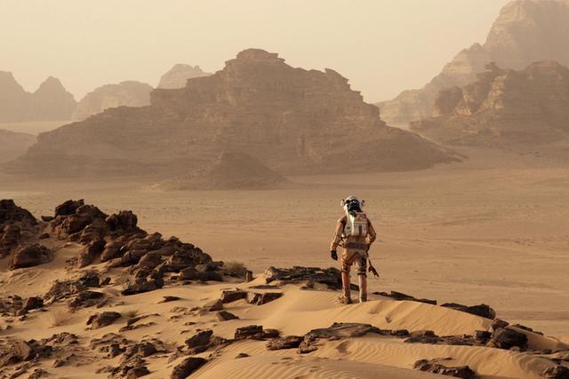 殖民火星面临最大的问题:缺钱!