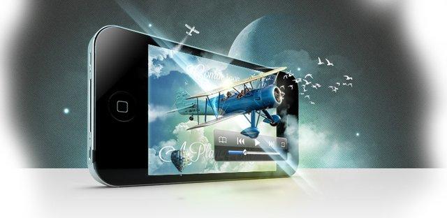 4G的想象:移动视频行业将迎来大爆发