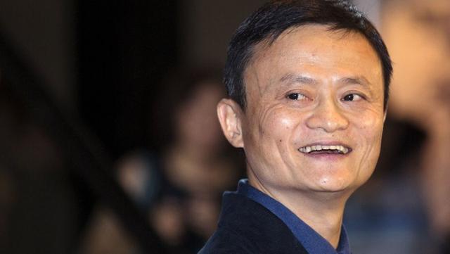好莱坞筹拍马云传记电影 007编剧已创作剧本