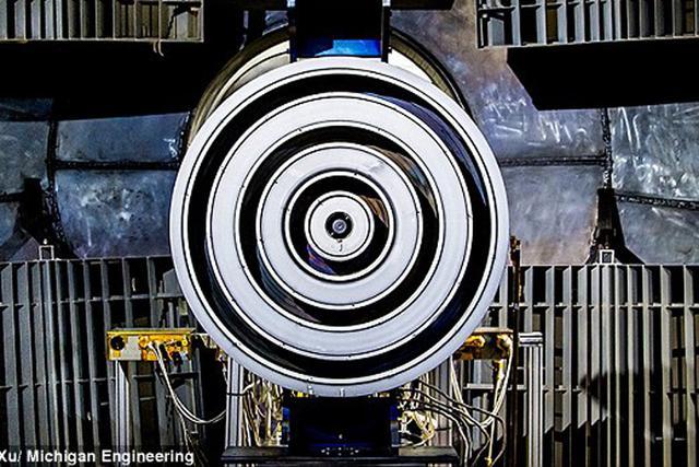 美国宇航局研发等离子推进器 10年后去火星
