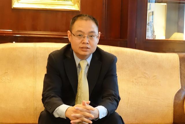 酷派副总裁曹井升:即将推出虚拟运营商定制手机