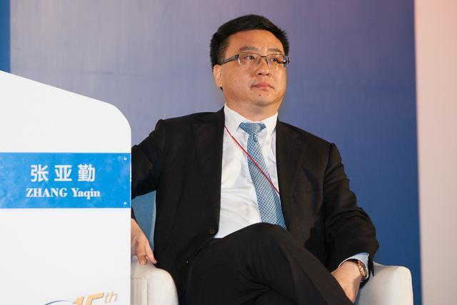 百度张亚勤:人工智能技术将撬动国际化发展