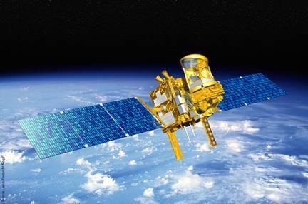 中科院遥感卫星可瞬时估算PM2.5浓度
