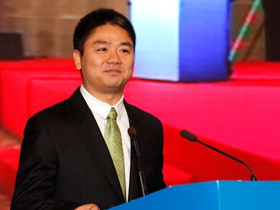 刘强东:未来商品将是智能化的
