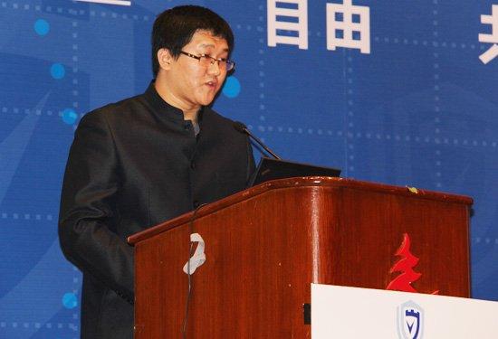 COG论坛回顾1996年至2011年中国黑客重大事件