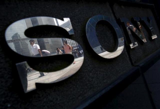 索尼要筹集36亿美元扩大传感器生产