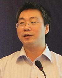 网龙(博远)公司副总裁熊贵成演讲