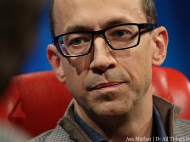 Twitter现任CEO曾在2010年被解雇