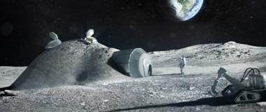 """俄""""能源""""火箭航天集团将提供环月旅行的服务"""