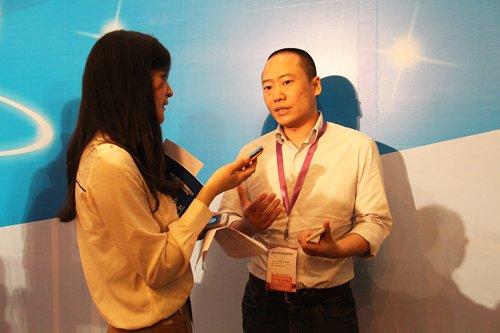 走秀网CEO纪文泓:公司将于二三季度实现盈利