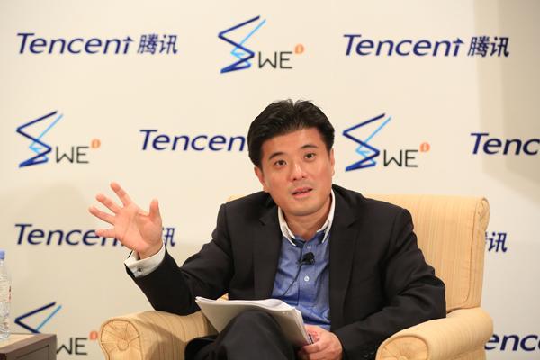 专访IBM全球副总裁王阳:人工智能不是恶魔