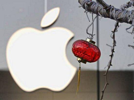 苹果将在北京设立研发中心 服务器搬至中国