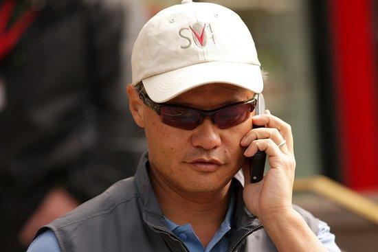 雅虎联合创始人杨致远应退出公司董事会