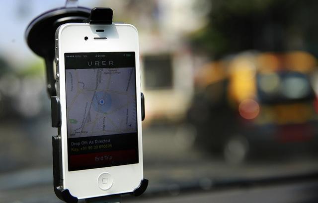 Uber韩国遇挫 遭首尔政府封杀