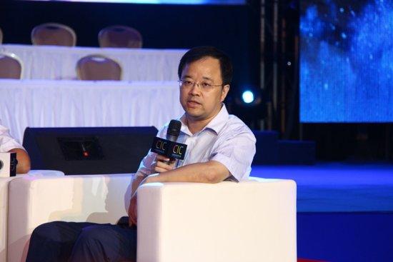 中国联通李红五:向开发者和互联网公司开放