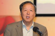 2012知识中国年度人物-杨东平