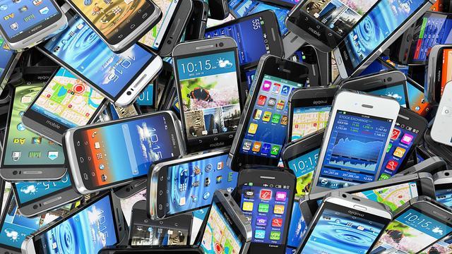 中国智能手机市场太拥挤,150多个品牌可能会消失