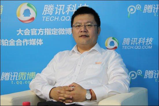 俞永福:HTML5发展或使WEB APP三年后成主流
