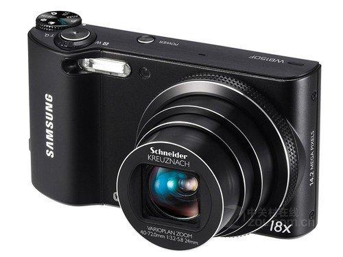 相机也能上网 热门WiFi功能相机盘点