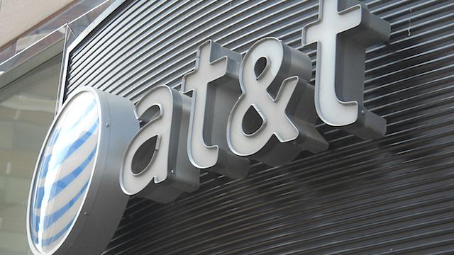 欧盟批准AT&T斥资854亿美元收购时代华纳集团