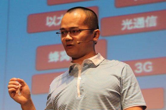 美团网CEO王兴: 互联网是桥体,软硬件是桥墩