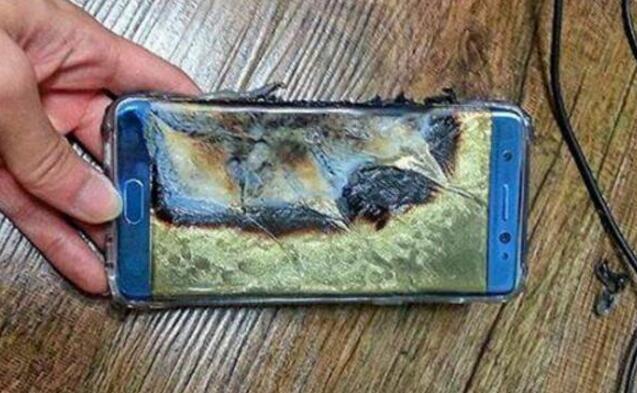 三星称Galaxy Note 7召回工作已完成96%