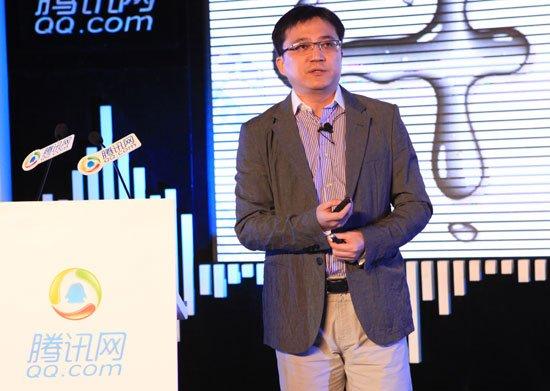 刘春宁:腾讯视频每周有效浏览时间排名第三