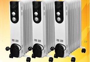 先锋DS6119电暖器
