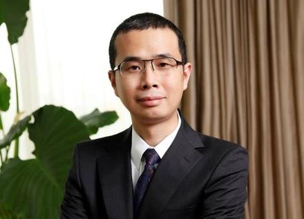 前京东方副尽裁剪赵国栋将变身为A股公司父亲股东方