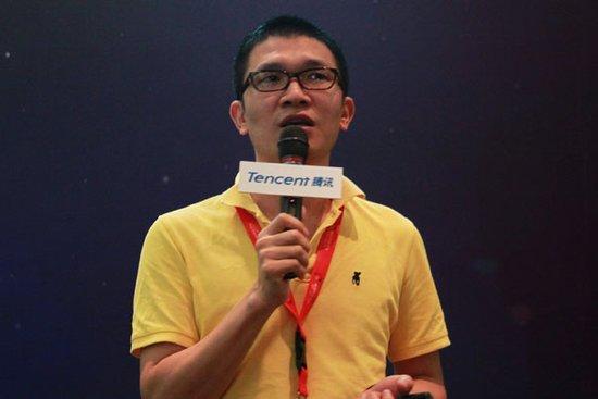 郑泽峰:广点通将是应用市场杀手级推广通道