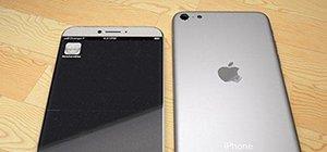 iPhone 7 / 7 Plus硬件参数提前曝光
