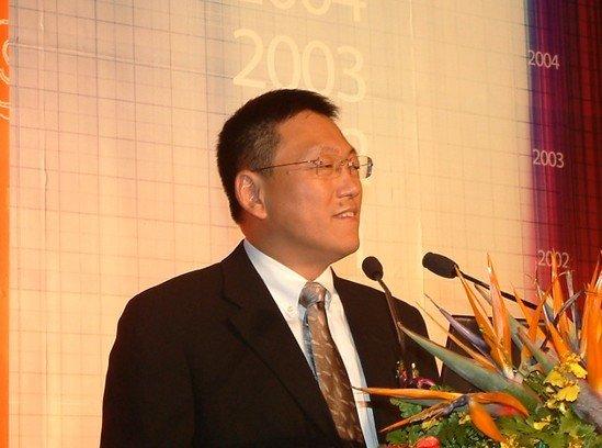 政协委员郭为:用信息技术服务新型城镇化