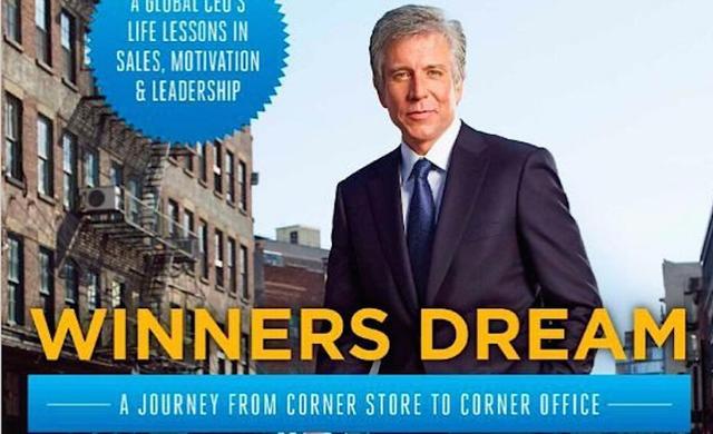 这位杰出的CEO战胜了贫穷、癌症和跳蚤