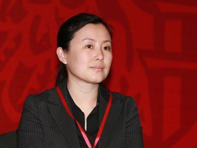 巨人网络任命刘伟为CEO
