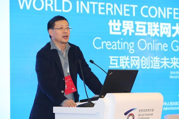 沈南鹏:年轻人主导中美创业公司