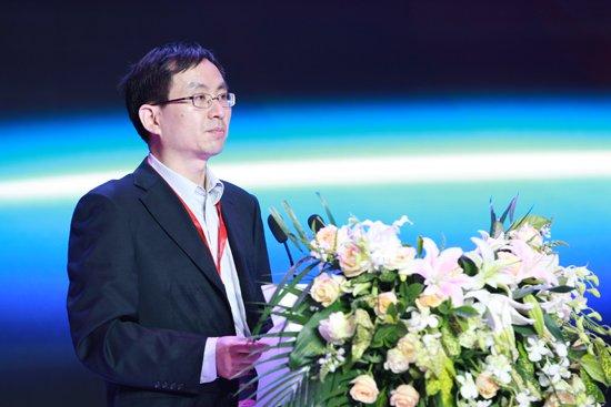 余晓晖:工信部愿为互联网创新开放提供服务