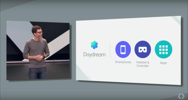 谷歌的VR破局之路:既要做布道者,也要做统治者